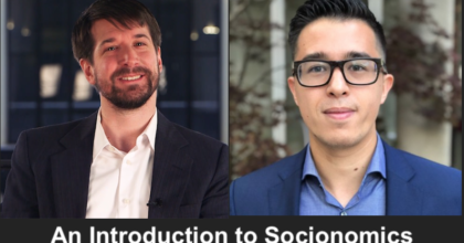 Anticipate & Capitalize on Social Trends: An Introduction to Socionomics