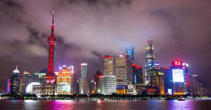 Reshaping China