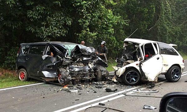 10 Kemalangan Jalan Raya Yang Dahsyat Di Malaysia