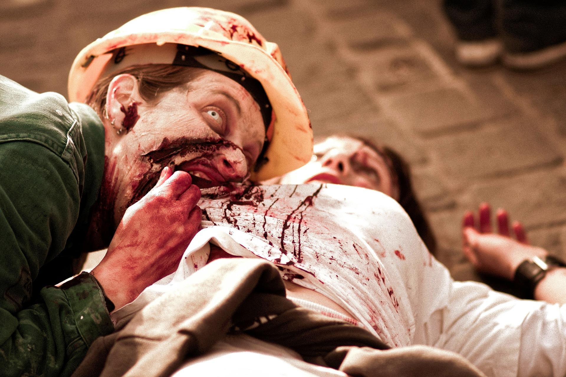 Top 10 Filem Zombie Terbaik
