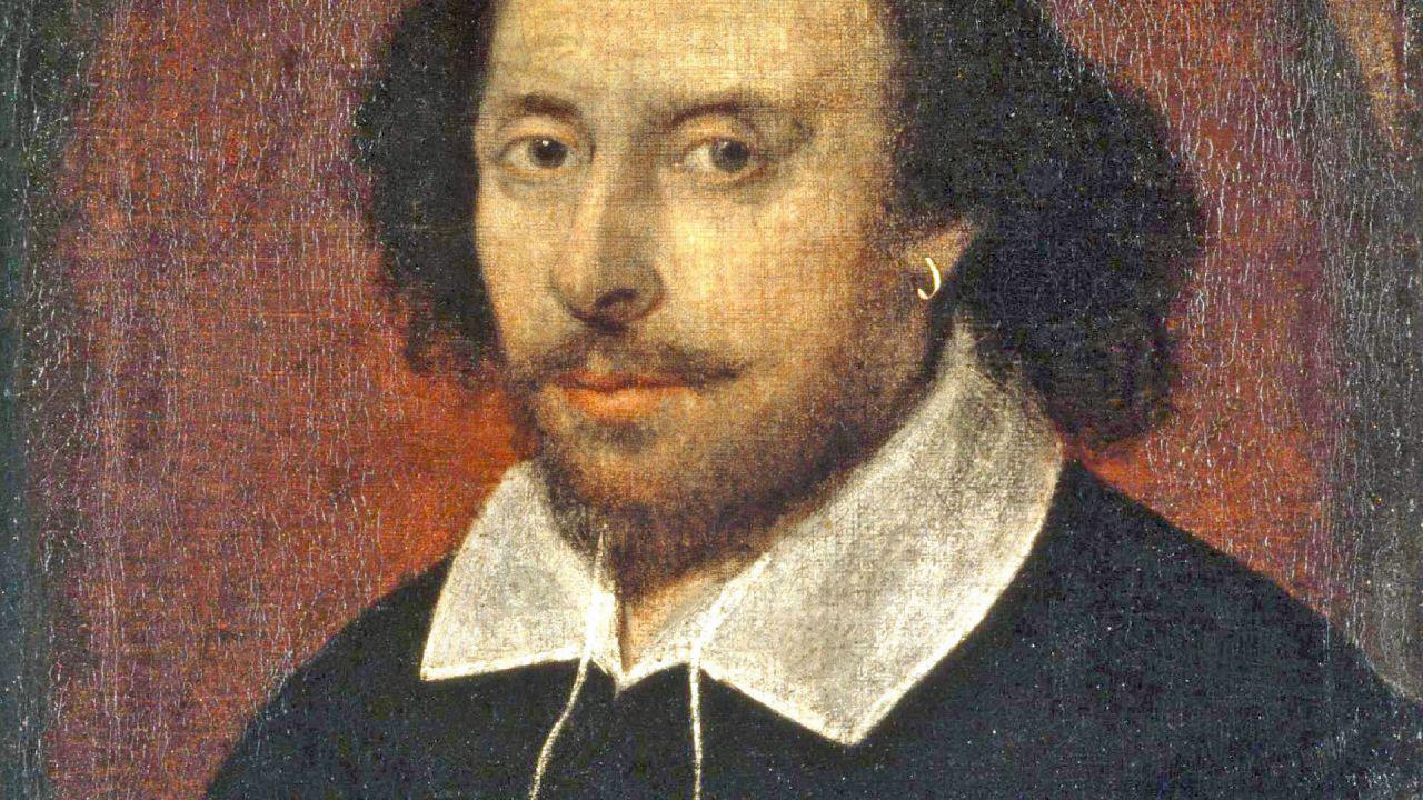 Karya Shakespeare dengan Moral Play