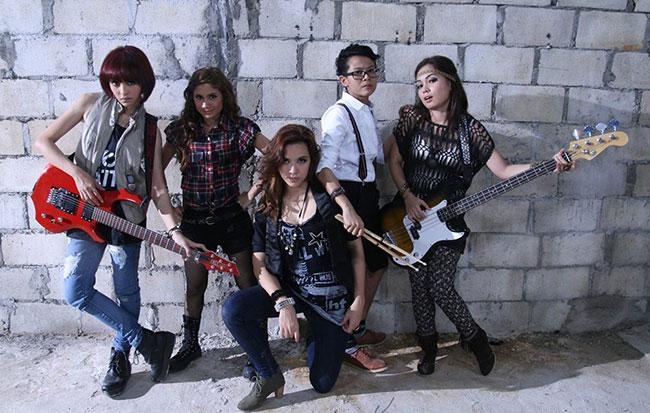 Lagu Band Indie Jadi Sountrack Filem Paling Laris