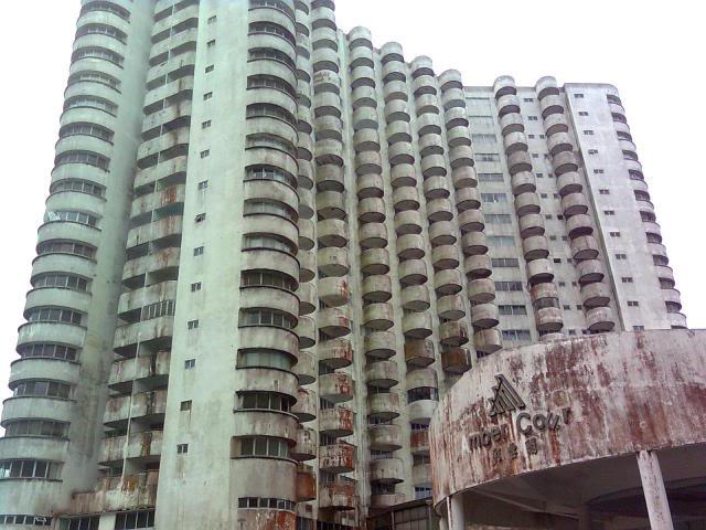 Hotel Lebih Berhantu Dari Amber Court, Genting