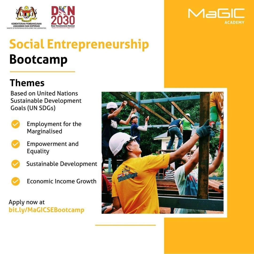 Bagaimana MaGIC mampu mengubah Malaysia?
