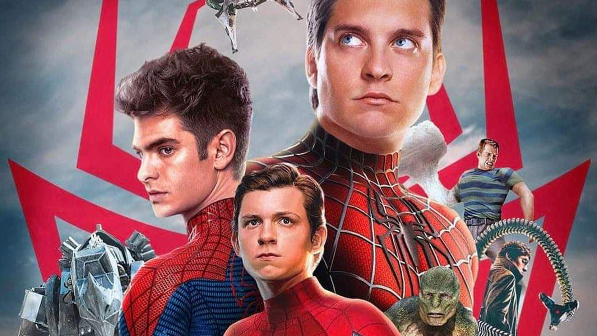 Spiderman No Way Home: Siapa In, Siapa Out?