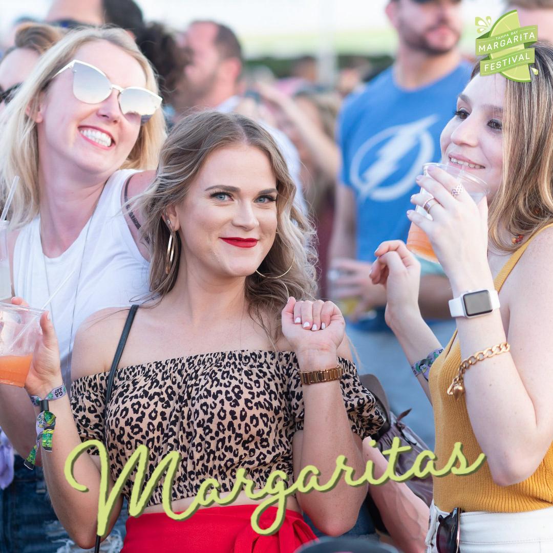 Tampa Margarita Fest