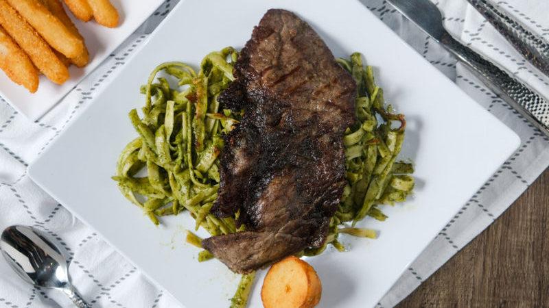 Tampa Restaurant Photography