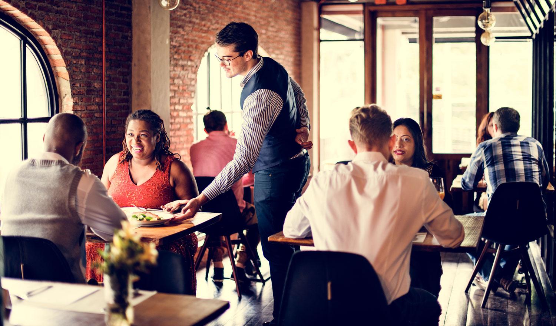 Restaurant Sales Funnel