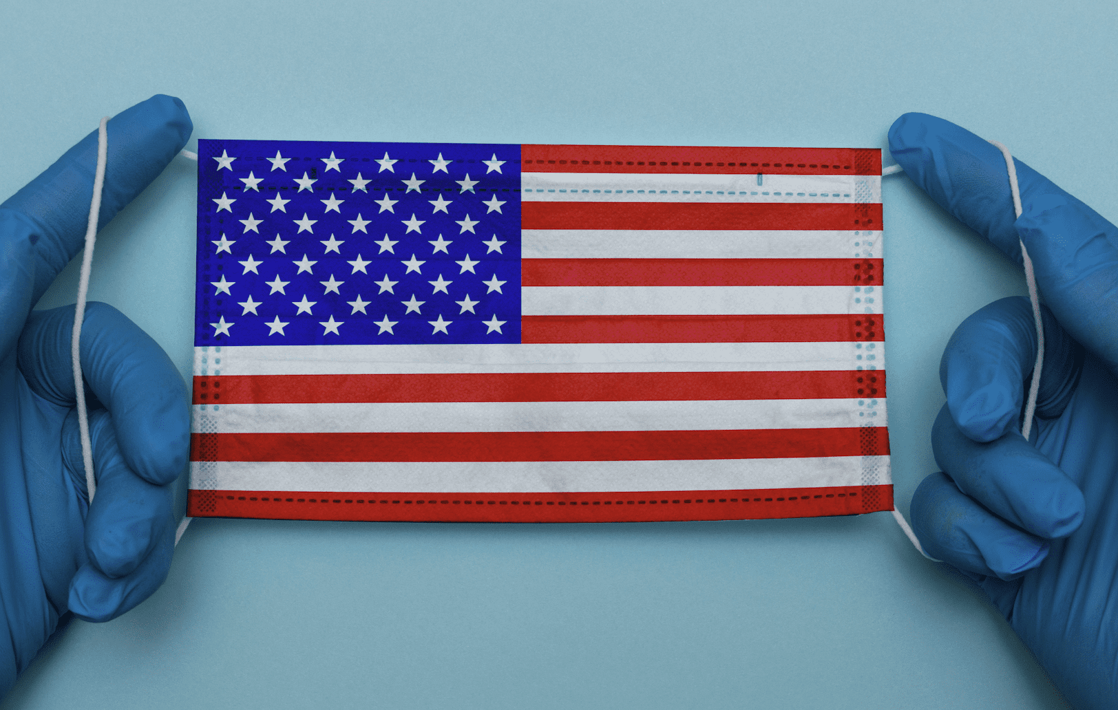 AlertTrace: Digital Contact Tracing Made in America