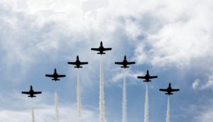 AlertTrace Wins U.S. Air Force Contract for Digital Contact Tracing