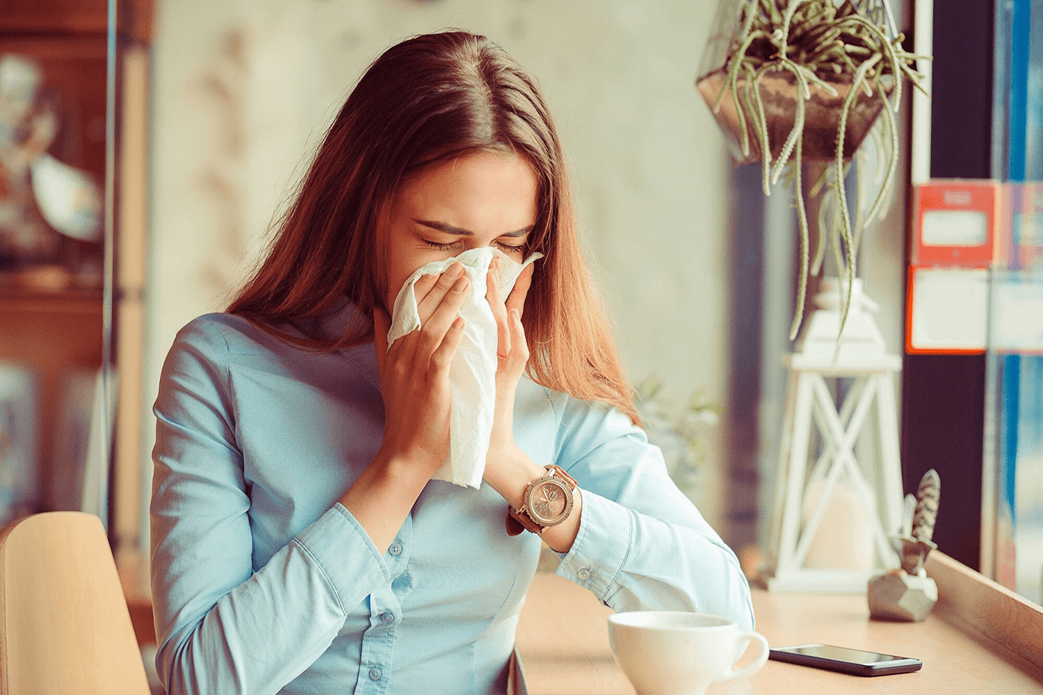 Contact Tracing To Reduce Flu Cases