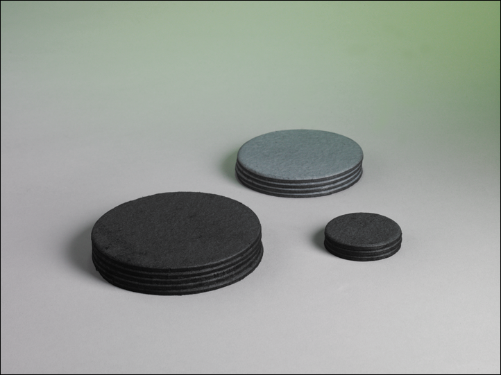 Micro-Clear Activated Carbon Filter Sheets