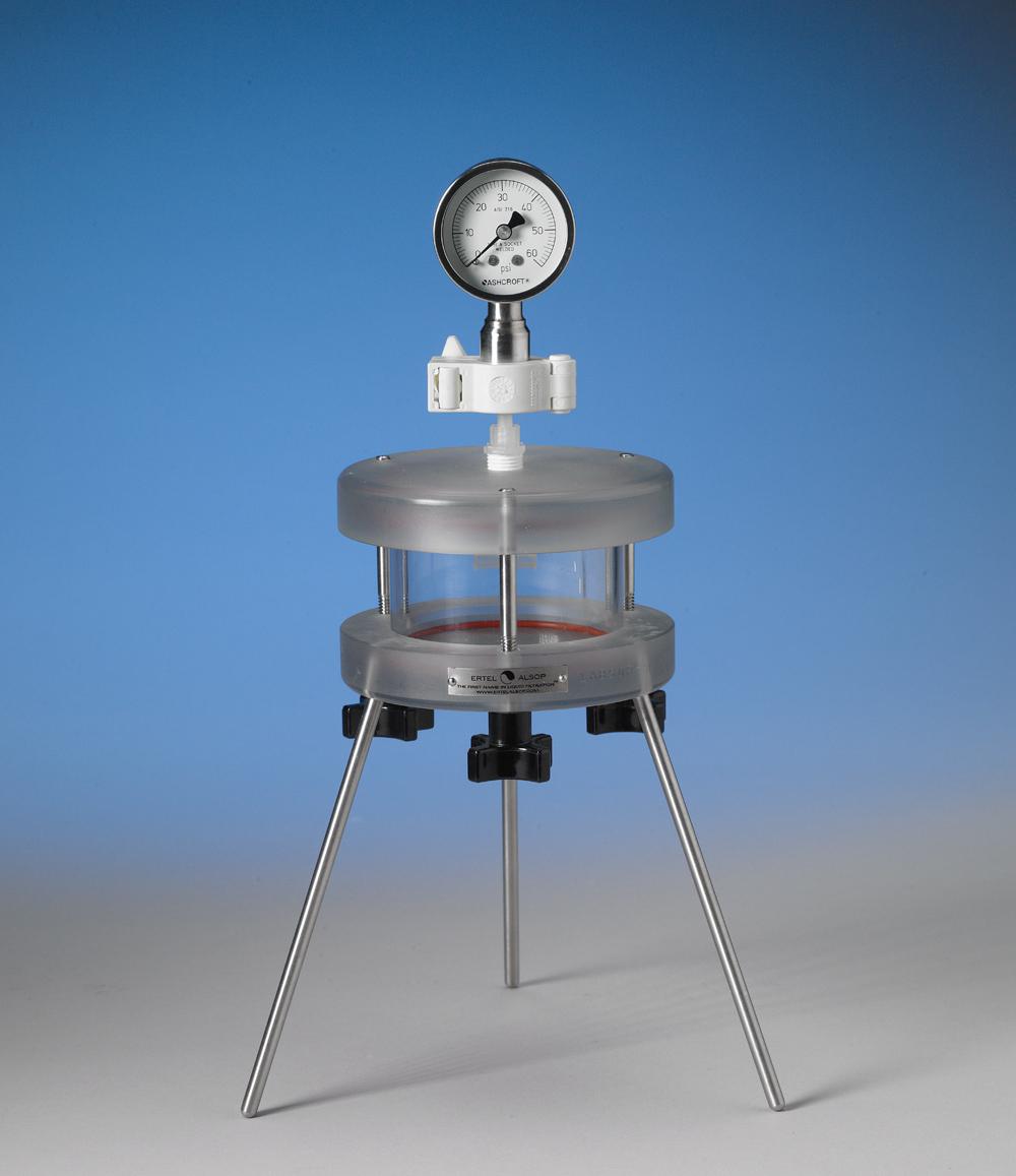 Pyrex Laboratory Filter