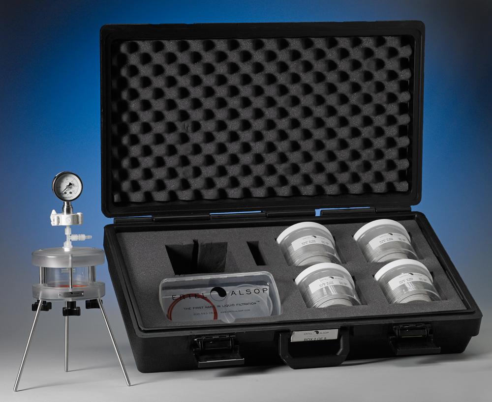 Laboratory Filtration Kit