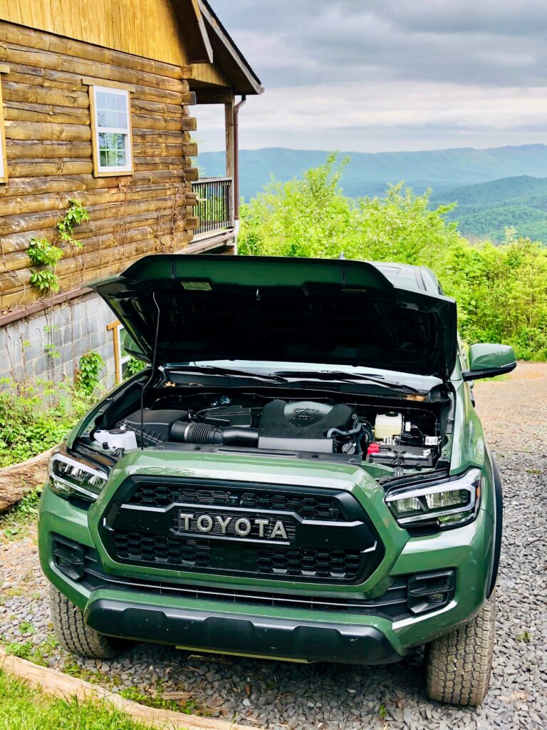 2020 Toyota Tacoma TRD PRO Double Cab – The Reliable Value-Driven Choice via Carsfera.com