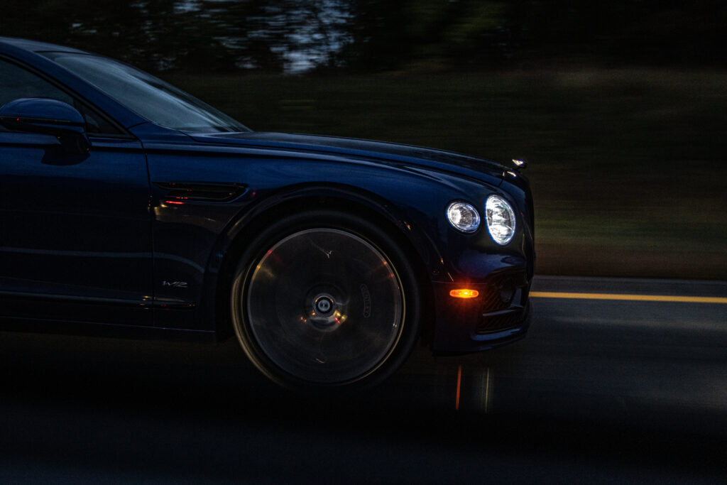 The new 2020 Bentley Flying Spur First Edition is more than Luxury on the road via @Carsfera.com