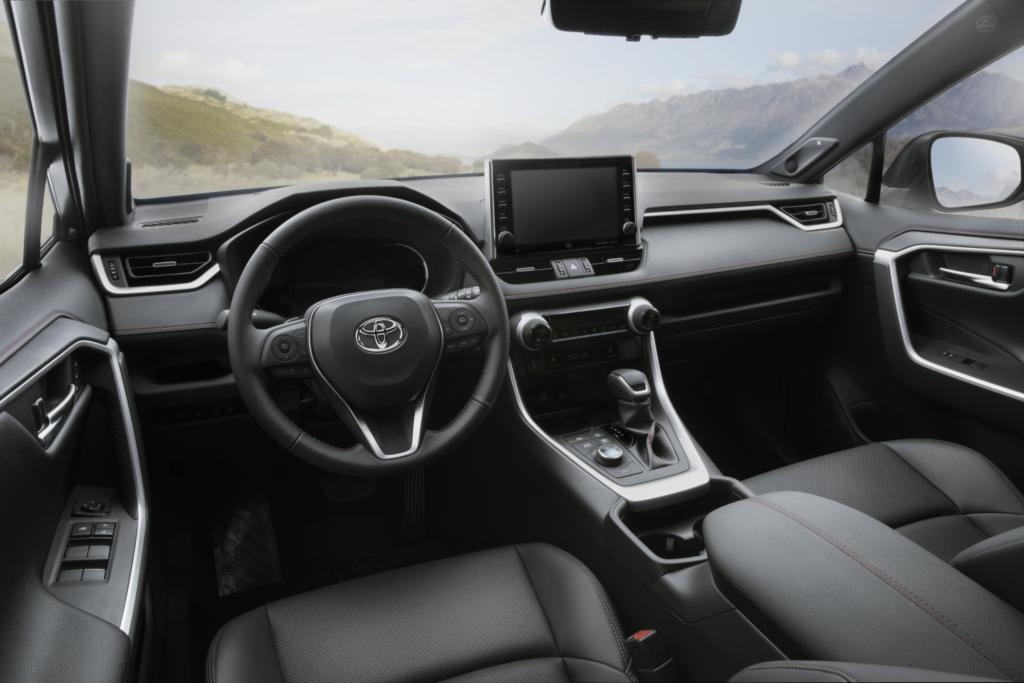 2021 Toyota RAV4 Prime via Carsfera.com