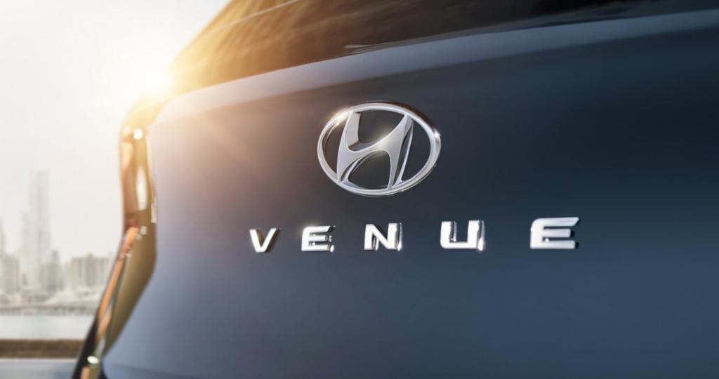 2021 Hyundai Venue Denim, An Absolute Steal for The Price via Carsfera.com