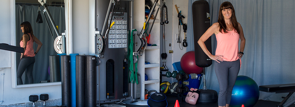Cary's Garage Personal Training