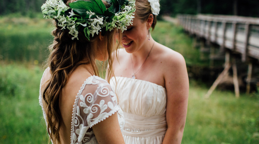 Beautiful hair styles for your wedding!