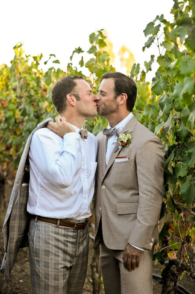 best suits for gay weddings