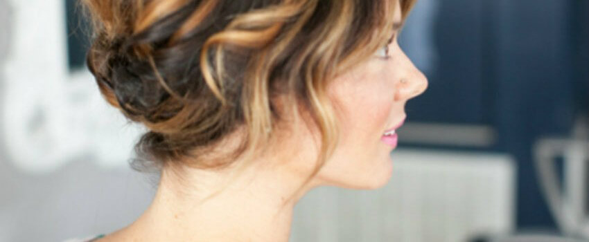 8 Wedding Hairstyles for Short Cuts