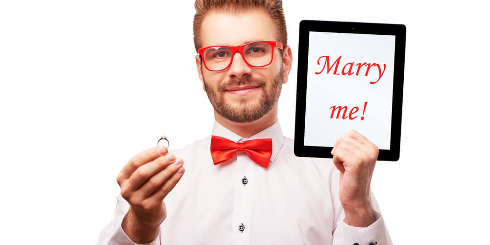 Technology and Your Wedding… Use it!