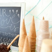 Food Bars for Your Wedding Every Guest Will Love