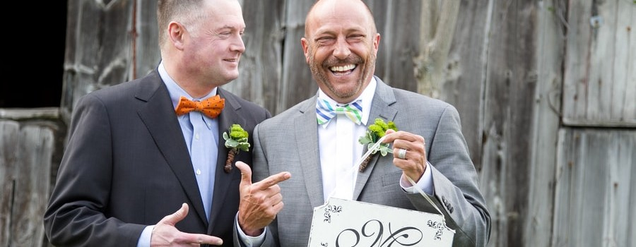 Amazing Couple Gets Married After 27 Years!