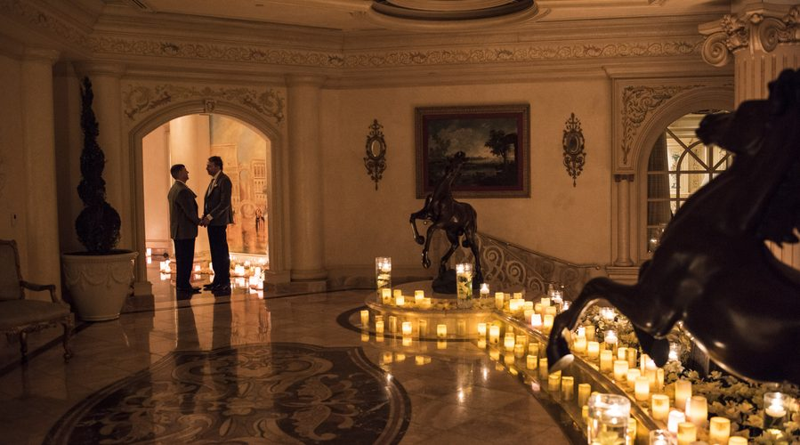 A One-of-a-kind Wedding in Las Vegas!