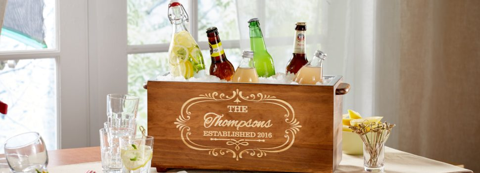 21 Must-Have Housewarming Gifts for Newlyweds