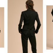 BHLDN and The Black Tux – A Perfect Pairing