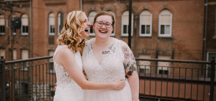 Haley and Gabby Got Married!