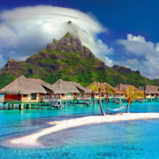 Let's Plan the Honeymoon of Your Dreams