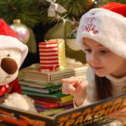Holiday Gift Guide for Babies, Kids & Families