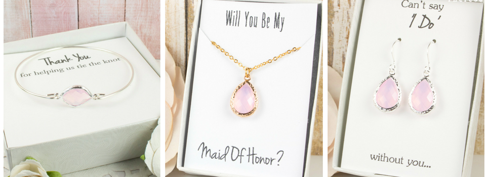 Best Bridesmaid Gifts Ever!