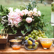 21 Grazing Table Ideas for Your Big Day