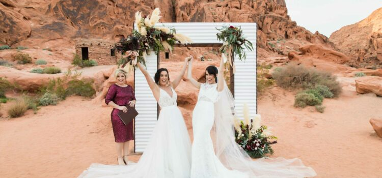 A NEW Way to Elope!