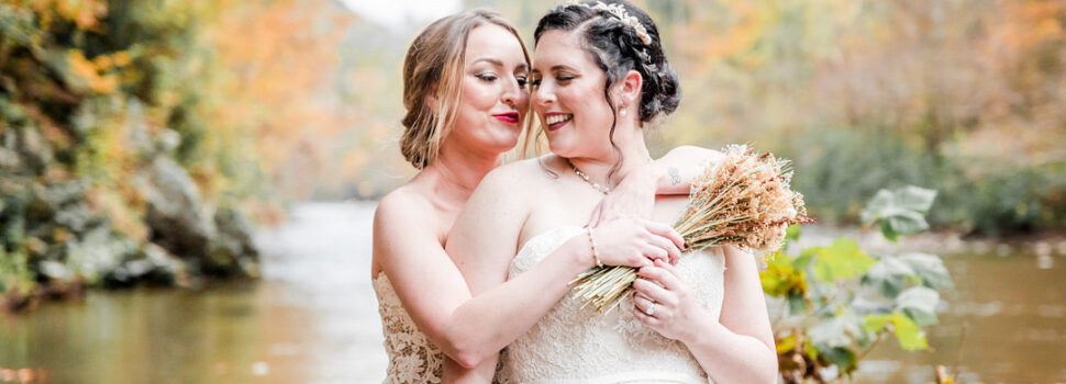A Fairytale Love Story and Wedding Day