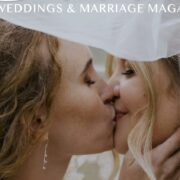 Read for FREE: Gay Weddings and Marriage Magazine Summer 2021 Edition