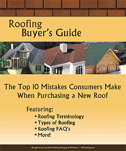 Roofing Buyers Guide