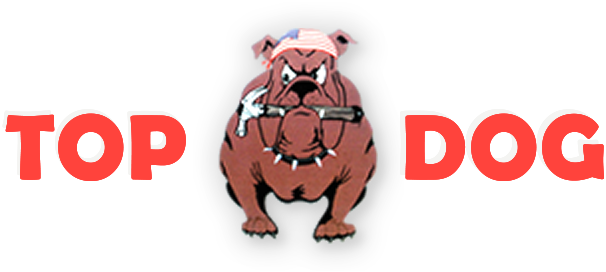 Top Dog Siding