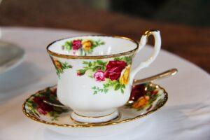 high tea ead
