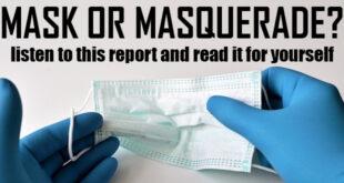 mask dougherty
