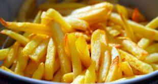 fries ead