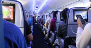 airplane ead