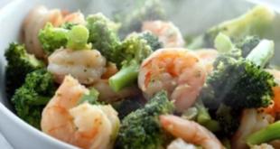 shrimp stir fry ed