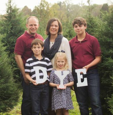 Dye Family