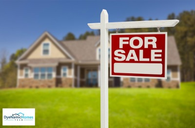Tips for Selling a home in DeSoto County