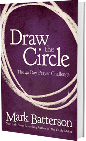 Draw-the-circle